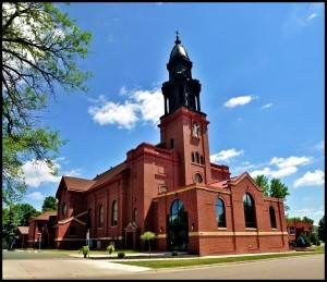 St. Francis Xavaier Parish